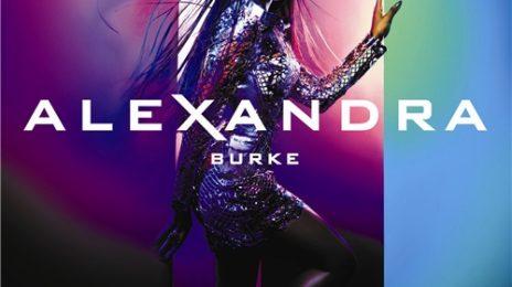 Alexandra Burke Reveals 'Heartbreak On Hold' Album Cover & Tracklist