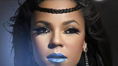 Ashanti Delays 'Braveheart'...Again