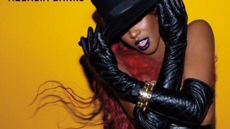 Azealia Banks Honors Grace Jones On '1991' Cover