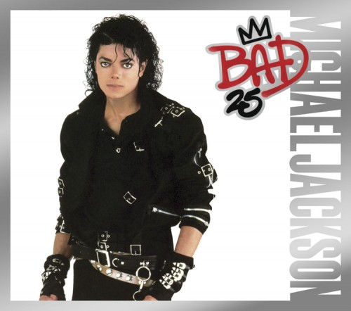 bad 25 e1337610920172 Michael Jacksons Bad Set For 25th Anniversary Re Release (With Tour DVD)