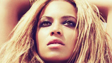 Beyonce Remembers Robin Gibb
