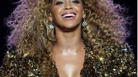 Beyonce To Be Awarded For Contributions To Writing