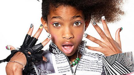 New Video: Willow Smith - 'Do It Like Me (Rock Star)'