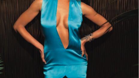 Hot Shots: Brandy's Striking EBONY Solos