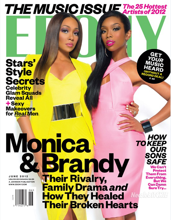 brandy monica ebony Behind the Scenes:  Brandy & Monicas Fierce Ebony Shoot