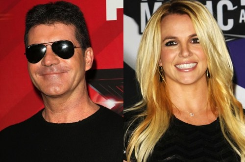 britney spears x factor e1337034352948 Train wreck: Why The X Factor USA May Spell The End For Britney Spears