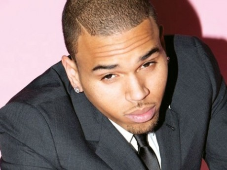chris b Chris Brown Confronts Raz B Over Tell All Book Scandal