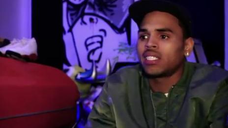 Watch: Chris Brown 'Fortune' Webisode (Episode 2)
