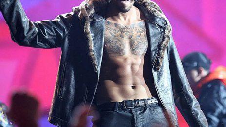 Chris Brown & Nicki Minaj Confirmed As First BET Awards 2012 Performers