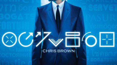 Chris Brown Unveils Final 'Fortune' Tracklist