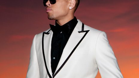 Chris Brown Turns Up the Heat On 'Dancing With the Stars'
