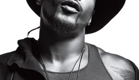 D'Angelo Dishes On Sex Arrest, Music, Madonna Diss & More