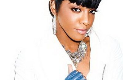 New Song: Dawn Richard - 'Wild N' Young'