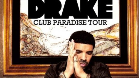 Competition: Win Tickets To See Drake's 'Club Paradise Tour' (US Leg)!