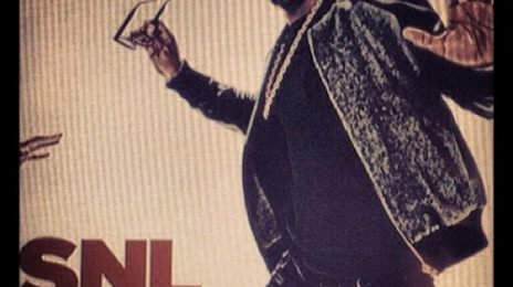 Watch:  Usher Rocks SNL with 'Scream' & 'Climax'