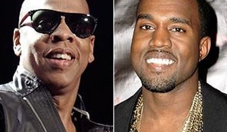 Jay Z & Kanye West To Release 'Watch The Throne 2'