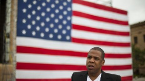 Jay-Z Declares Support For Gay Marriage