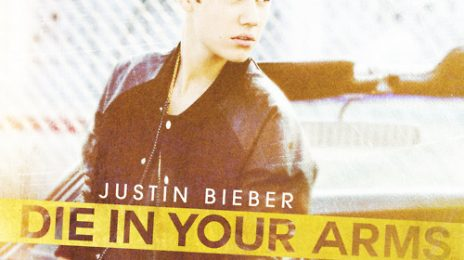 New Song: Justin Bieber - 'Die In Your Arms'