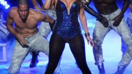 Jennifer Lopez Announces Debut London Show