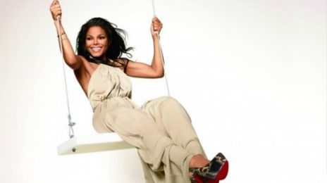 Hot Shots: Janet Jackson's 'Prevention' Shoot