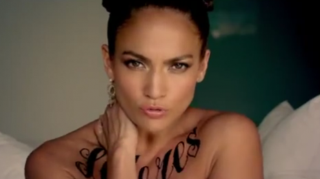 Watch: Jennifer Lopez Plays 'Follow The Leader' In Action-Packed Video