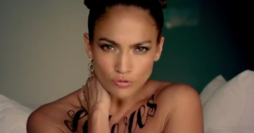 jlo follow leader Watch: Jennifer Lopez Plays Follow The Leader In Action Packed Video