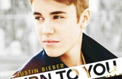 New Song:  Justin Bieber - 'Turn To You'