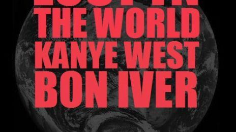 New Video: Kanye West - 'Lost In The World'