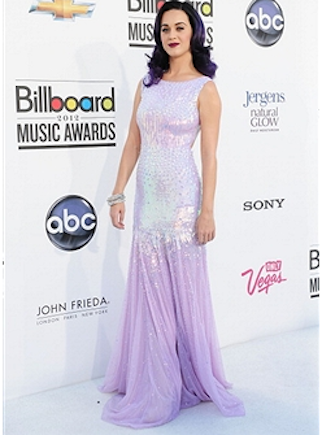 katyperrybbma Billboard Music Awards 2012: Red Carpet Arrivals