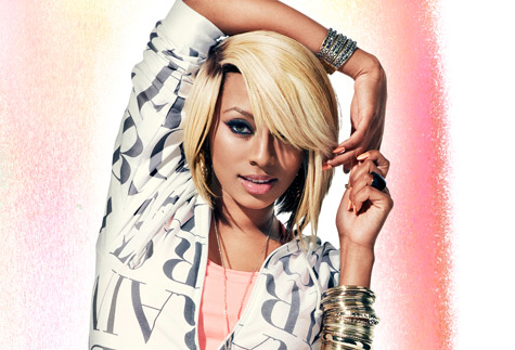 keri hilson hm Watch: Keri Hilson Does The Azonto In Ghana