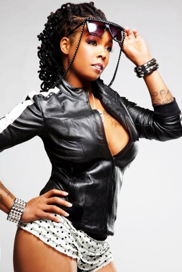 khia1 New Song: Khia   Pop It