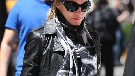 Hot Shots: Madonna Heads To Kabbalah With Lady GaGa Director