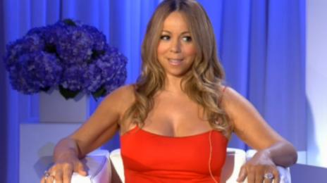 Mariah Carey Talks Britney Spears; Slams 'X Factor USA'?