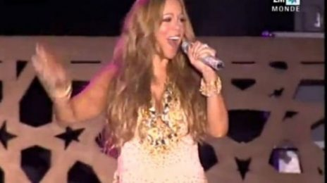 Performances: Mariah Carey Marvels In Morocco