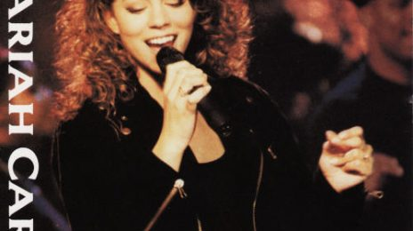 From The Vault: Mariah Carey Performs 'Emotions' On MTV Unplugged