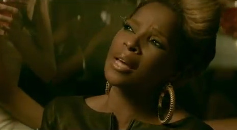 New Video: Mary J. Blige - 'Why? (ft. Rick Ross)'