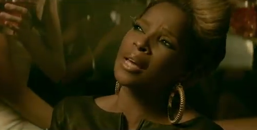 mary j blige why video thatgrapejuice New Video: Mary J. Blige   Why? (ft. Rick Ross)