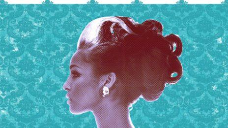 New Video: Melody Thornton - 'Bulletproof'