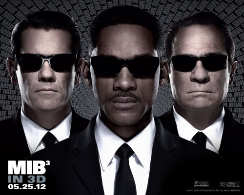 men in black 3 thatgrapejuice e1337109991174 Competition: Win Tickets To Men In Black 3 London Premiere!