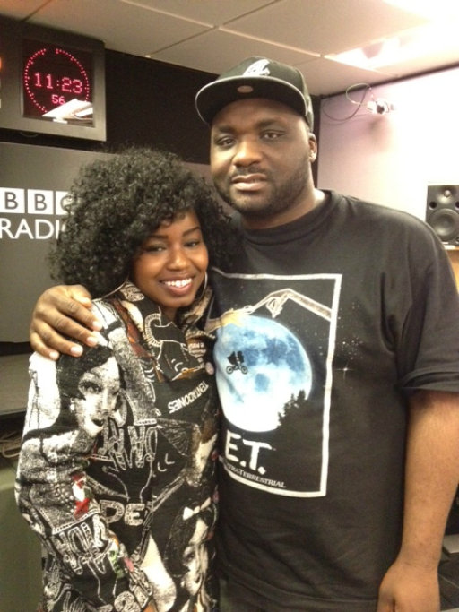 misha b home run Must Listen: Misha B Previews New Single Home Run On BBC 1Xtra
