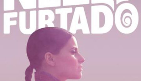 Nelly Furtado Unmasks 'The Spirit Indestructible' Album Covers