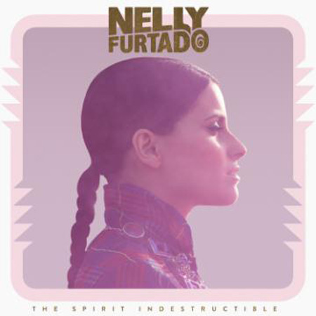 nelly tsi Nelly Furtado Unmasks The Spirit Indestructible Album Covers