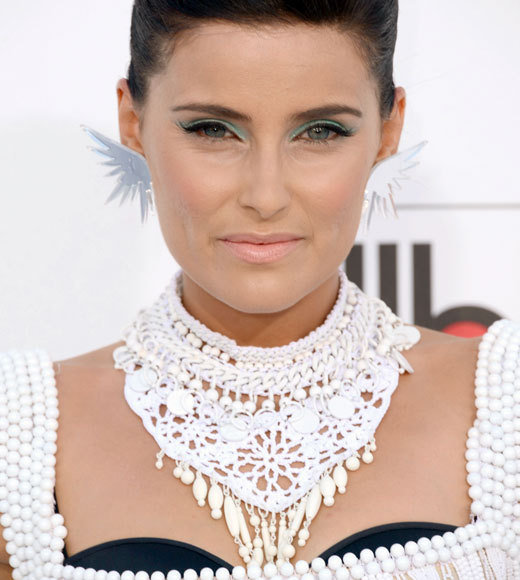 nellyfbbma Billboard Music Awards 2012: Red Carpet Arrivals