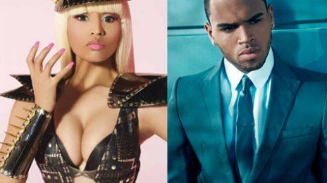 New Video: Nicki Minaj - 'Right By My Side (Ft Chris Brown & Nas)