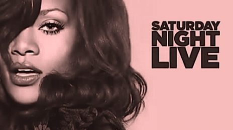 Watch:  Rihanna Brings 'Birthday Cake' & 'Talk That Talk' To SNL *UPDATED*