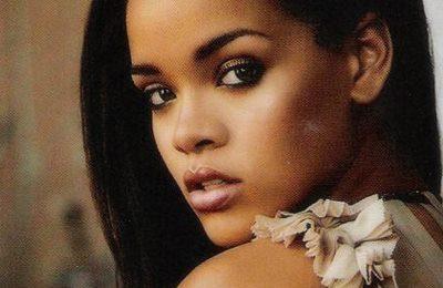 """Rita Ora: """"I'll Chase After Rihanna"""""""