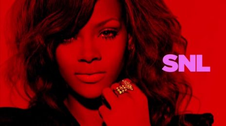 Watch:  Rihanna Rejoins SNL For Skits & Giggles