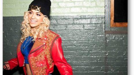 Watch: Rita Ora VEVO Tour Diary