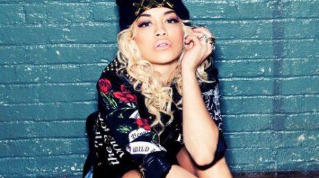 Must See: Rita Ora Soars For SBTV