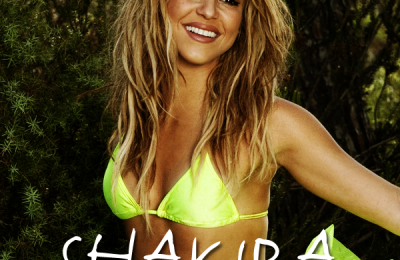 New Video: Shakira- 'Addicted To You'